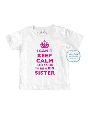 8853c627 Product Image I Can't Keep Calm I Am Going to be a Big Sister - cute