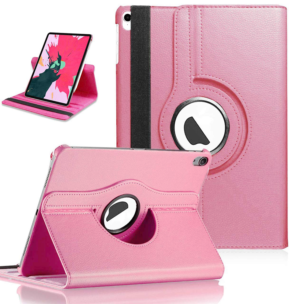 Apple IPad Pro 11 inch 2018 Tablet PU Leather Folio 360 ...