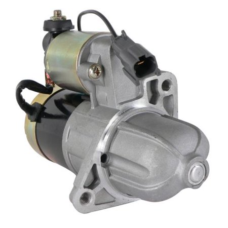 DB Electrical SMT0058 Starter For  Nissan Altima 2.4L 2.4 1993 1994 1995 1996 1997 93 94 95 96 97 /17478 /2300-1E400, 23300-1E410, 23300-4E100 /S114-754, S114-754A
