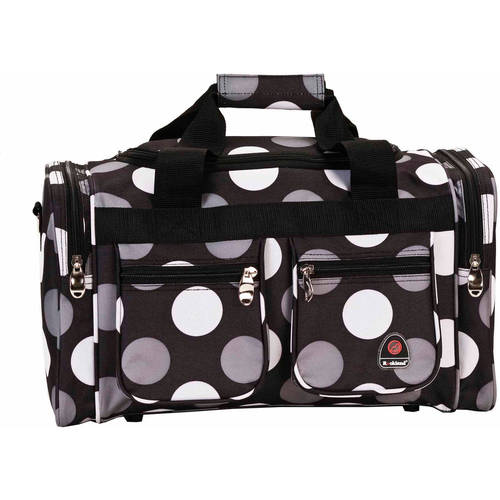 """Rockland Luggage Freestyle 19"""" Tote Bag"""