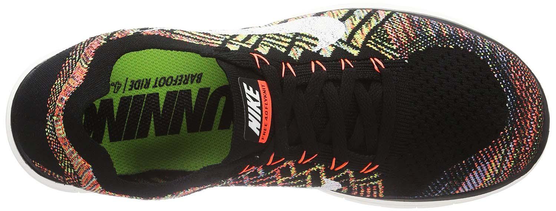 Nike Men's Free 4.0 Flyknit Running Shoes