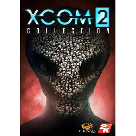 Xcom 2  Collection  Pc   Email Delivery