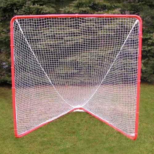 Practice Lacrosse Net (2.5mm) by Jaypro Sports