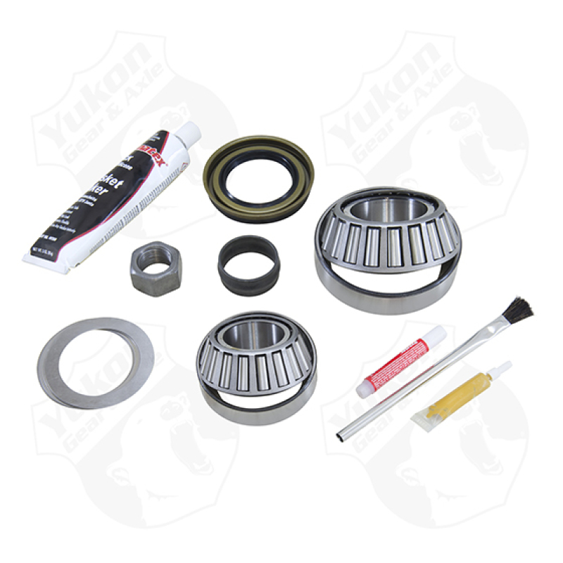 Yukon Gear Pinion install Kit For GM 9.25in Diff