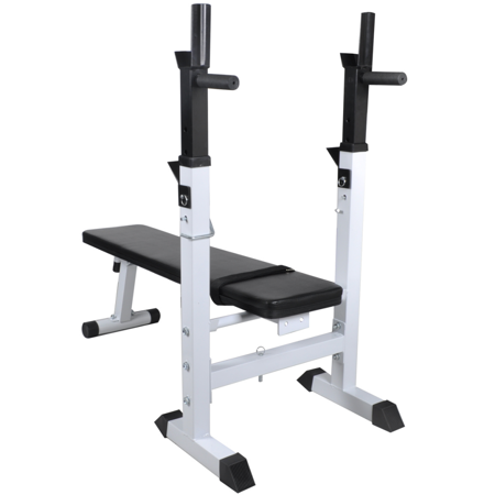Stupendous Home Gym Adjustable Fitness Workout Bench Straight Weight Bench Machost Co Dining Chair Design Ideas Machostcouk