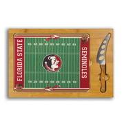 Florida State Seminoles (FSU) Icon Cutting Board Set