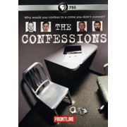 Frontline: The Confessions (DVD)