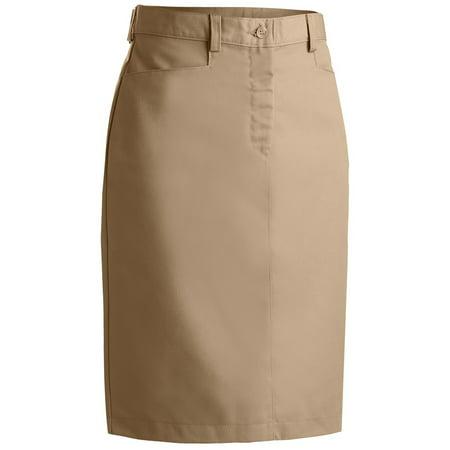 Edwards Women's Casual Chino Blend Skirt