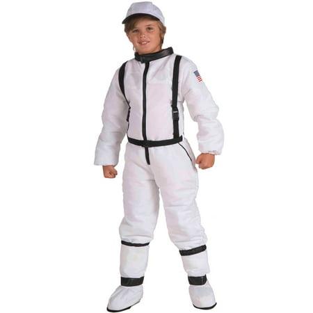 Space Explorer Child Costume (S) (Space Costume Ideas)