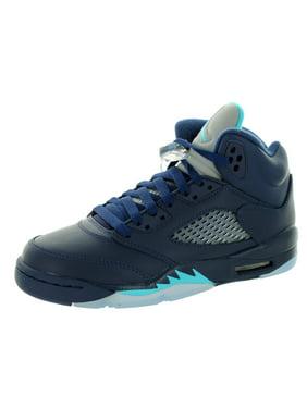 Product Image Nike Jordan Kids Air Jordan 5 Retro Bg Basketball Shoe 1de53438c