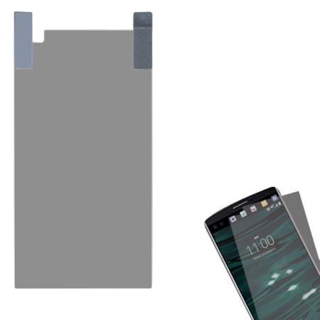 Insten Matte Anti-Glare LCD Screen Protector Film Cover For LG V10 - image 1 of 1