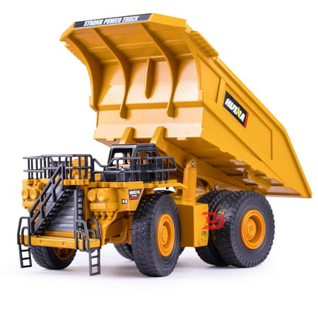 Toy Cars for Kids, Dump Truck Cars Toys for 8 Year Old Boys Children 1:40 Alloy Truck Model Toys Construction Vehicles Christmas Birthday Best Gift for