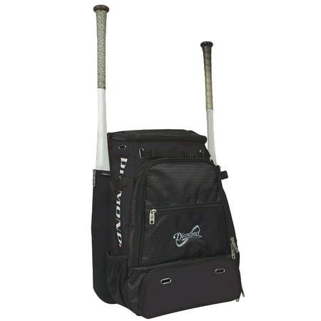 Diamond Reign BatPack Baseball/Softball Backpack Bag