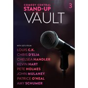 Comedy Central Stand-Up: Vault Volume 3 by