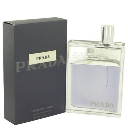 Prada Amber by Prada 3.4 oz EDT for men