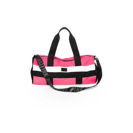 79512bd85e Victoria s Secret PINK Duffle Gym Bag - Walmart.com