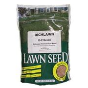 Richlawn RTFEZGGRASS3 3 lb. E-Z Green Colorado Premium Kentucky Bluegrass Grass Seed