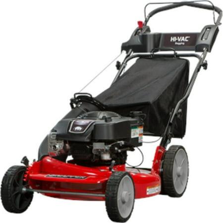 Snapper 7800980 HI VAC 190cc 21 in  Self-Propelled Lawn Mower