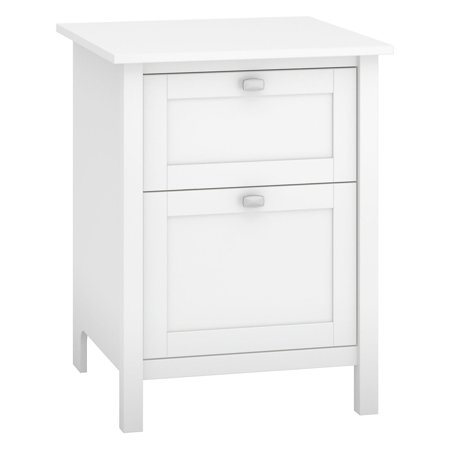Broadview Two Drawer File Cabinet