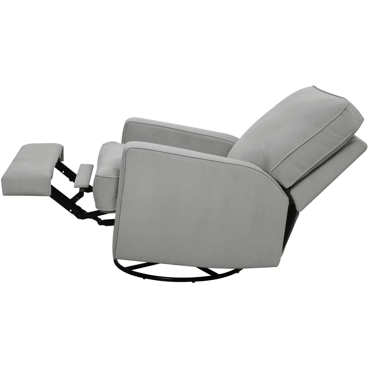 Baby Relax Rylan Swivel Gliding Recliner (Choose your Color) - Walmart.com  sc 1 st  Walmart : baby recliner seat - islam-shia.org