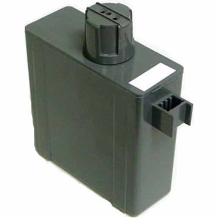 Universal Inkjet Compatible Cartridge for Pitney Bowes 772-2, Fluorescent