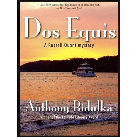 Dos Equis - eBook