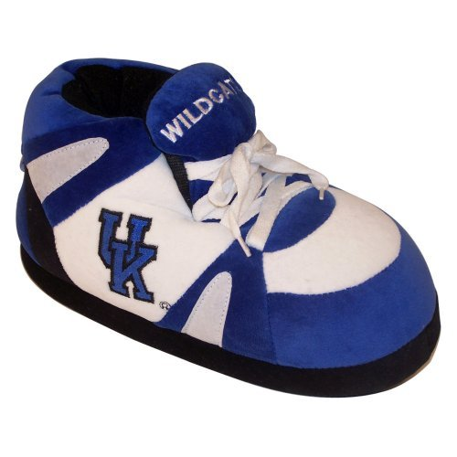 Comfy Feet - NCAA Kentucky Wildcats Slipper