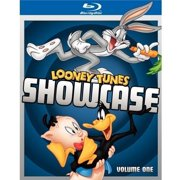 Looney Tunes Showcase: Volume One (Blu-ray) (Full Frame) by TIME WARNER