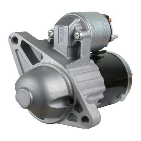 NEW STARTER FITS FORD F-150 ECOBOOST V6 3.5L 3.7L 11-14 CK4Z11002A M0T39571