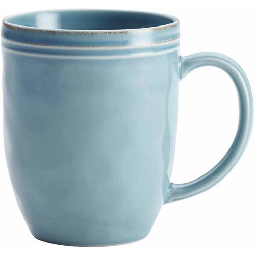 Rachael Ray Cucina Dinnerware 12 Ounce Stoneware Mug Walmart Com Walmart Com