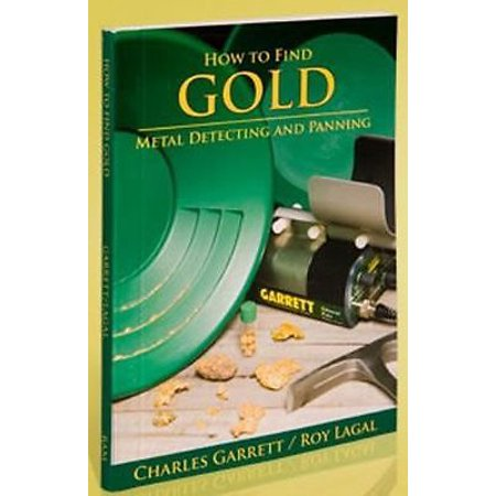 How to Find Gold Metal Detecting and Gold Panning by Charles