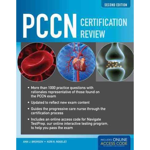 PCCN Certification Review