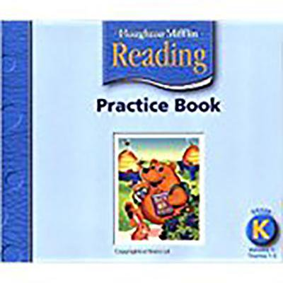 Houghton Mifflin Reading : Practice Book, Volume 1 Grade