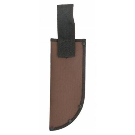Canvas Knife Sheath, Holds Blade 7.75