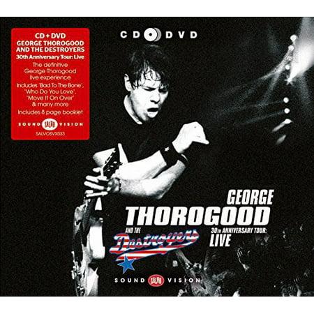 30th Anniversary Tour (CD)](Halloween Ii 30th Anniversary Soundtrack)