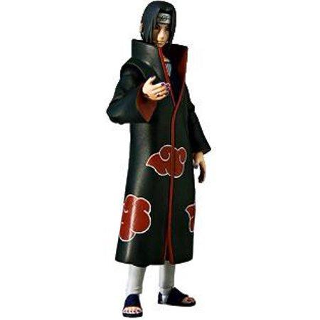 Naruto Wave 1 Itachi Uchiha Action Figure