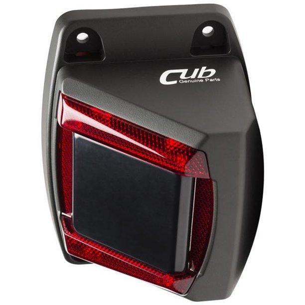 CUB Trailer Blind Spot Detection System}