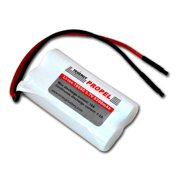Tenergy Li-Ion 18650 3.7V 5200mAh Rechargeable Battery PCB module with Bare Leads