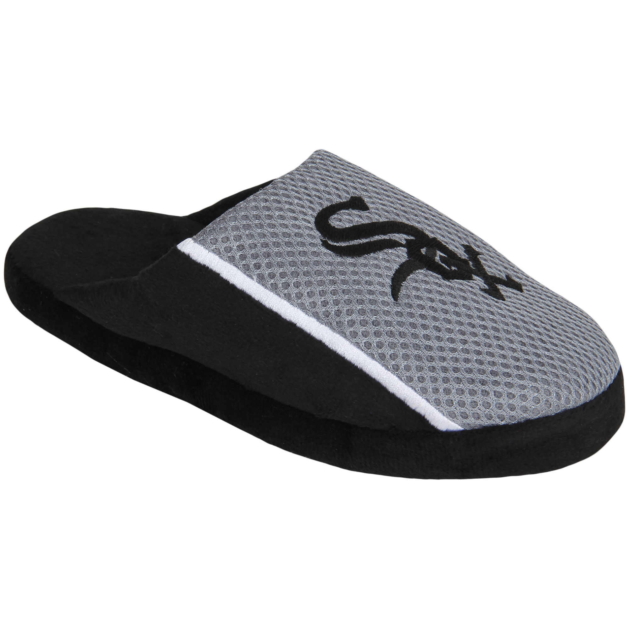 Chicago White Sox Youth Jersey Slippers