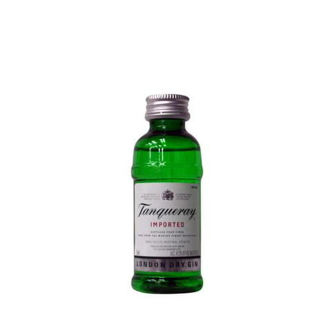 Tanqueray Gin 50 mL