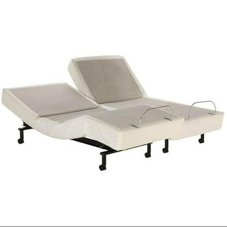 S Cape Split Adjustable Bed Walmart Com