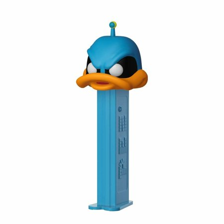 Funko Pop! Pez: Looney Tunes - Duck Dodgers Collectible Vinyl