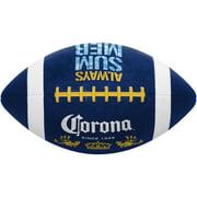 Corona Jr Rubber Football by Hedstrom