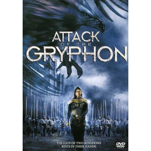 Attack Of The Gryphon (Widescreen)