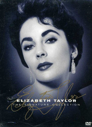 Elizabeth Taylor: The Signature Collection by Elizabeth Taylor