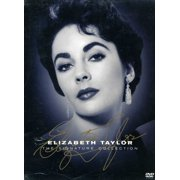 Elizabeth Taylor: The Signature Collection by TIME WARNER