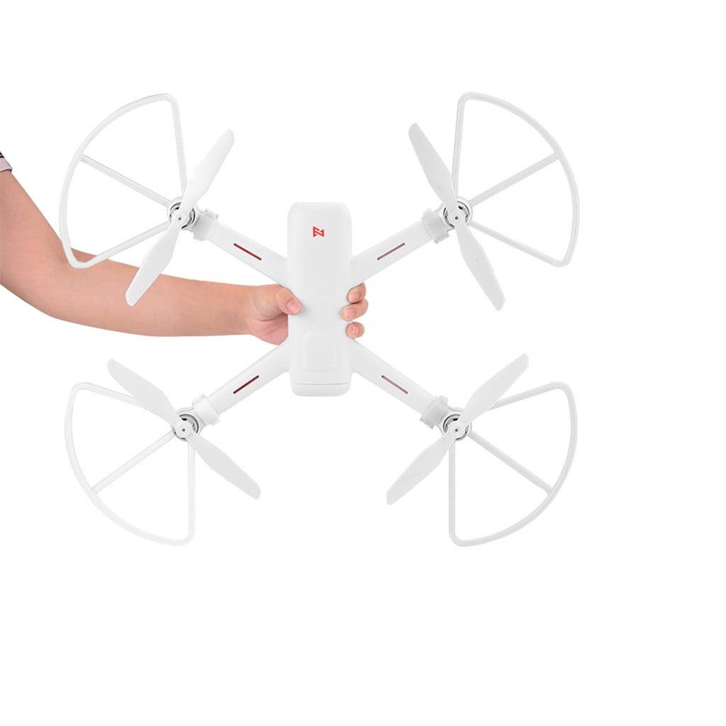 4Pcs For Xiaomi Fimi A3 Drone Quick-Release Prop Guards Propellers Guard