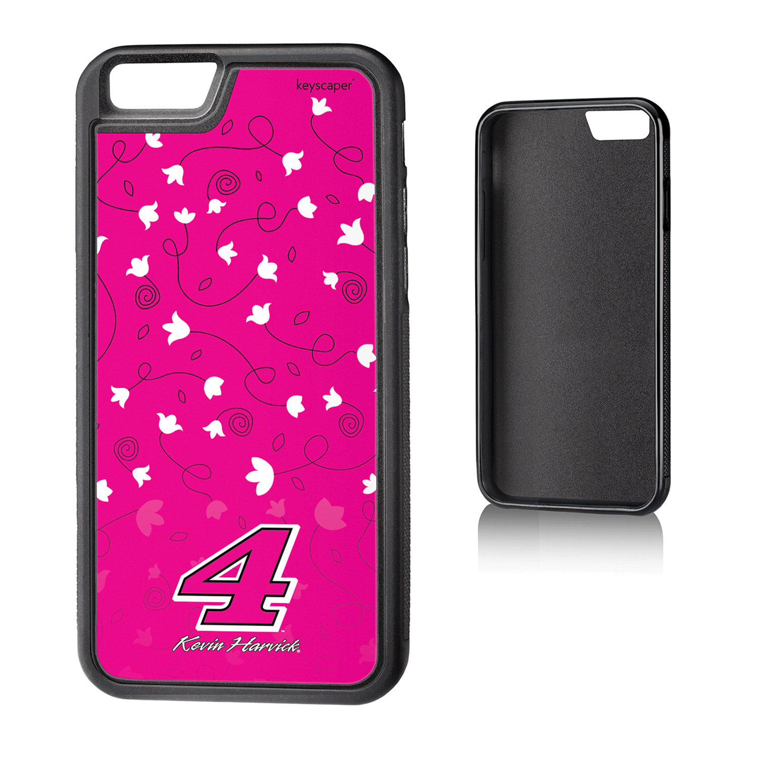 Kevin Harvick iPhone 6 (4.7 inch) Bumper Case
