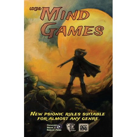 UX02 - Mind Games New