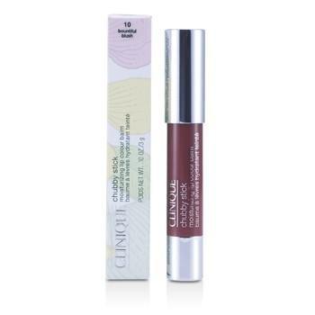 Clinique chubby stick - no. 10 bountiful blush 3g/0.10oz